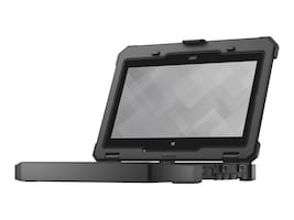 Dell Latitude 12 Rugged Extreme 7214 2.4GHz processor Windows 10 Pro 64-bit Edition, MKRYD, 32427842, Tablets
