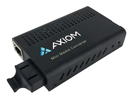 Axiom MC-2203-S5S80-AX Main Image from Left-angle