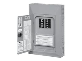 Eaton 100A Standard ATS 120 240V 1-ph N3R Service Entrance, EGSX100NSEA, 32570956, Battery Backup Accessories