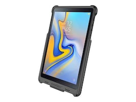 Ram Mounts IntelliSkin for Galaxy Tab A 10.5, RAM-GDS-SKIN-SAM43, 36597312, Protective & Dust Covers