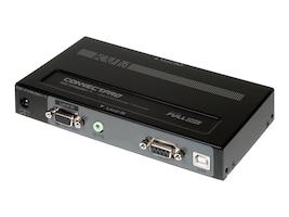 Connectpro AV USB Long Range KVM Extender-Over-CATx Max 300m w  DDM Tech, EOC-KVMUSA1, 30648801, KVM Displays & Accessories