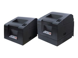 Oki PT330 Serial USB POS Printer - Black, 44925613, 14595711, Printers - POS Receipt