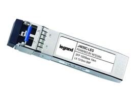 C2G 1000Base-LX SFP 10km SM Transceiver (Aruba HPE J4859C), J4859C-LEG, 34389843, Network Transceivers
