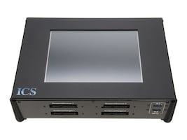 ICS SOLO-4 G3 IT Slim Basic Duplicator, F.GR-0170-000A, 33980973, Hard Drive Duplicators