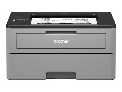 Brother HL-L2350DW Compact Laser Printer, Compact Laser Printer, 34832403, Printers - Laser & LED (monochrome)