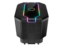 Cooler Master MAM-D6PN-120PA-R1 Main Image from Front