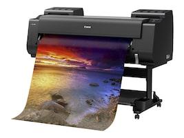 Canon imagePROGRAF PRO-4100S Large Format Printer, 3873C002, 38055891, Printers - Large Format