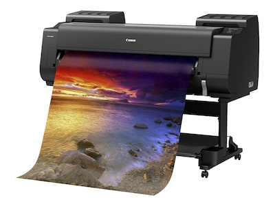 Canon imagePROGRAF PRO-4100S Large Format Printer, IMAGEPROGRAF PRO -4100S, 38055891, Printers - Large Format