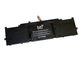 BTI Battery for HP ChromeBook 11 G3, 11 G4, HP 767068-005, HP-CHRMBK11, 34998497, Batteries - Notebook