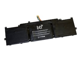 BTI HP-CHRMBK11 Main Image from Left-angle