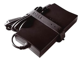 Dell 130W TYPE - C 3-PRONG AC ADAPTER, 450-AHOM, 41156141, AC Power Adapters (external)
