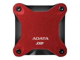 A-Data Technology ASD600Q-240GU31-CRD Main Image from Front