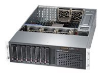 Supermicro SYS-6037R-72RFT Main Image from