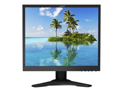 Planar 19 PLL1911M LED-LCD Monitor, Black, 997-7451-00, 16566551, Monitors