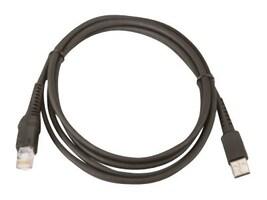 Intermec USB Straight Cable, 6.5ft, SR31-CAB-U001, 16949085, Cables
