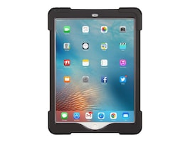 Joy Factory Axtion Bold MP-Series Rugged Water-Resistant Case w  Magconnect Mount for 12.9 iPad Pro, Black, CWA402, 32092683, Carrying Cases - Notebook