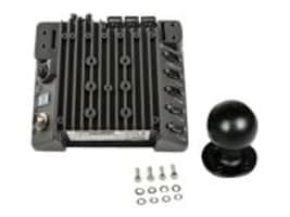 Metrologic ENHANCED DOCK W  INTEGRAL PWR  DOCKSUPPLY I O 10 TO 60 VDC D BALL INCL, VMX004VMCRADLE, 36136022, Portable Data Collector Accessories
