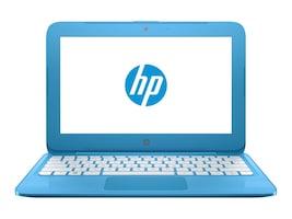HP Stream Celeron N3060 4GB 32GB 11.6, 5MP92UA#ABA, 36332672, Notebooks
