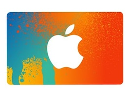 Apple iTunes Gift Card - $25, MR5X2LL/A, 17361718, Gift Certificates