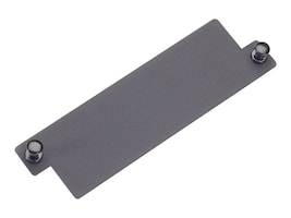 Black Box BLANK ADAPTER PANEL FOR THE HIGH-DENSITY, FOAP10-HD, 33059041, Patch Panels