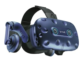 HTC Vive Pro Eye HMD, 99HAPT005-00, 37153334, Computer Gaming Accessories