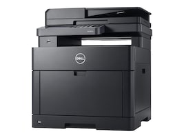 Dell Color Cloud Multifinction Printer - H825cdw, H825CDW, 32587336, MultiFunction - Laser (color)