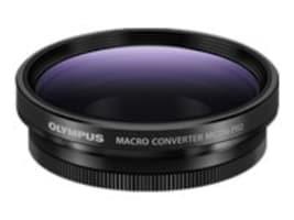 Olympus MCON-P02 Macro Converter for M.Zuiko Digital Lenses, V321200BW000, 16793084, Camera & Camcorder Lenses & Filters