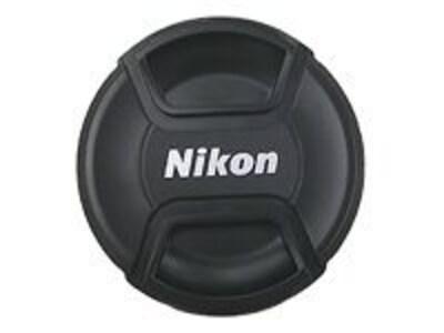 Nikon 77mm Snap-On Lens Cap, 4750, 10446532, Camera & Camcorder Lenses & Filters