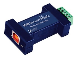 IMC USB to RS-485 2-Wire Converter Locked Serial Number, 485USBTB-2W-LS, 16149707, Adapters & Port Converters