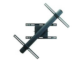 Premier Mounts Universal Rotational Mount for Flat Panel Displays, Black, RFM, 36534160, Stands & Mounts - AV