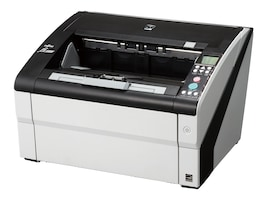 Fujitsu FI-6400 Production Scanner Color 100ppm 200ipm PSIP TWAIN ISIS, PA03575-B405, 19333219, Scanners