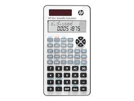 HP 10s+ Scientific Calculator, White, NW276AA#ABA, 15237561, Calculators