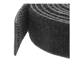StarTech.com Hook-and-Loop Cable Tie, 10ft Bulk Roll, HKLP10, 33681711, Cable Accessories