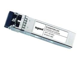 C2G 10GBase-SR SFP+ 850nm 300m LC M Transceiver (Intel E10GSFPSR), E10GSFPSR-LEG, 34389894, Network Transceivers
