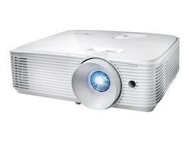 Optoma Technology W335 Main Image from Right-angle