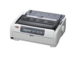 Oki ML620 Dot Matrix Printer, 62433801, 12450480, Printers - Dot-matrix