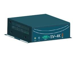 Cisco SV-DMP-4K-ROWK9-RF Main Image from Left-angle