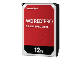 WD WD121KFBX Main Image from Right-angle