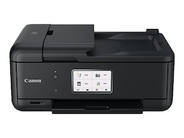 Canon TR8520 Wireless Home Office All-In-One Printer, 2233C002, 34522819, MultiFunction - Ink-Jet