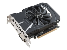 MSI Computer R560AI2C Main Image from Right-angle
