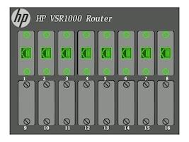 HPE VSR1004 Comware 7 Virtual Services Router E-LTU, JG812AAE, 16332181, Hardware Licenses
