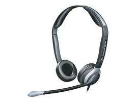 Sennheiser CC 520 Binaural Premium Headset, 005358, 16182347, Headsets (w/ microphone)