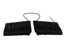 Kinesis THE KINESIS FREESTYLE VIP3 PRO ACCESSORY WITH INTEGRATED PALM SUPPORTS, AC920, 37124023, Keyboards & Keypads