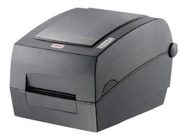 Oki LD630T Thermal Transfer Serial Parallel USB Label Printer w  Peeler, 62307805, 21015130, Printers - Label
