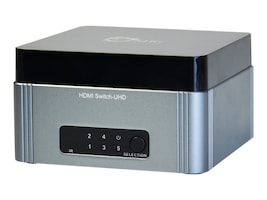Siig CE-H22S11-S1 Main Image from Right-angle