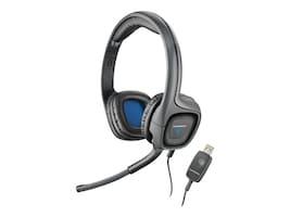 Plantronics .Audio 655 DSP Computer Headset, 80935-21, 14603072, Headsets (w/ microphone)