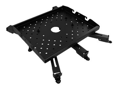 Chief Manufacturing Heavy Duty VCM Universal Interface Bracket, White