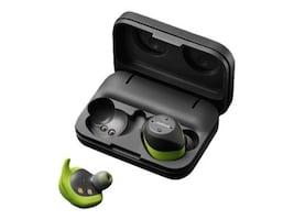Jabra Elite Sport Wireless Earbuds - Grey Green, 100-98700000-02, 35938736, Earphones