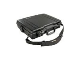 Pelican 1495CC1 Deluxe Notebook Case, 1495-003-110, 8146291, Carrying Cases - Notebook