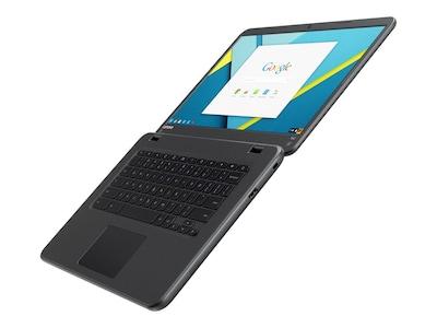 Lenovo TopSeller N42 Chromebook Celeron N3060 1.6GHz 4GB 16GB ac BT WC 14 HD Chrome, 80US0000US, 32020743, Notebooks